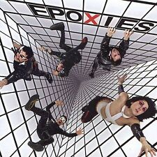 Stop the Future by The Epoxies (CD, May-2005, Fat Wreck Chords)