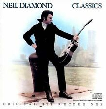 Classics: The Early Years by Neil Diamond (CD, 1986, Columbia (USA))