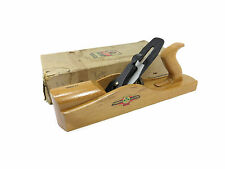 Boxed Marples & Sons No.2691 Adjustable Beech Jack Plane