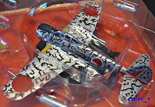 """Nakajima Ki-43-II Hayabusa """"Oscar"""" Japan WWII 1/72 ALTAYA IXO"""
