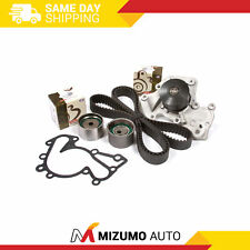 Timing Belt Kit Water Pump Fit 01-10 2.5L 2.7L Kia Huyndai G6BV G6BA