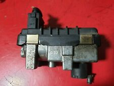 FORD MONDEO C-MAX FOCUS 1.8 TDCI TURBO ACTUATOR 6NW009206 752406  G32