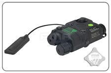 FMA AN-PEQ-15 Upgrade Ver LED White Light+Green Laser With IR Lenses (BK) TB0068
