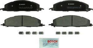 Rr Disc Brake Pads  Bosch  BP1400