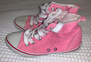 Girls Size 11 Next Pumps / Trainers