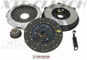 XTD HD CLUTCH + PROLITE FLYWHEEL KIT 93-97 CAMARO FIREBIRD 5.7L LT1 V8