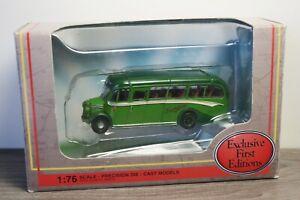 AEC Regal 10T10 Greenline - EFE 1:76 in Box *37946