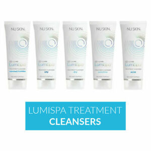 Nu Skin (NuSkin) AgeLOC LumiSpa Treatment Cleanser (100ml) Brand NEW