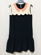 Ochirly Scallop Dress