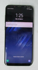 Samsung Galaxy S8 SM-G955U Mobile Verizon 64 GB Smartphone Cell Phone