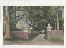 Dutchlands Lodge Great Missenden 1908 Postcard Buckinghamshire 677b