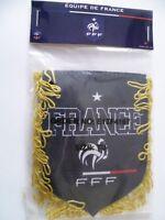 FANION FFF EQUIPE DE FRANCE DE FOOTBALL - NEUF