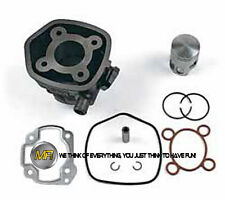 FOR Aprilia Rally Liquid Cooled 50 2T 1997 97 CYLINDER UNIT 40 DR 49,3 cc