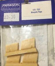 1/72 PARAGON DESIGNS MOSQUITO FLAPS # 7231