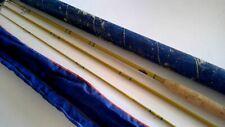 """Vintage Shakespeare Wonderod Fly Fishing Rod #1370T-FHF 8'6"""""""