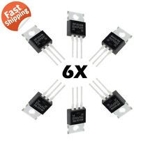 """6 x IRF9540 IRF9540N """"IR"""" Power MOSFET P-Channel 23A 100V - USA SELLER Free Ship"""