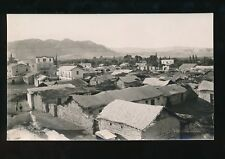 Middle East Israel JERICHO General view Jordan Hotel c1920/30s? RP PPC