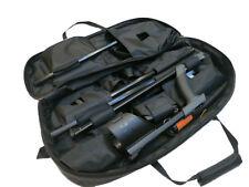 XP Deus Metal Detector Carry Bag Transport Soft Case Black