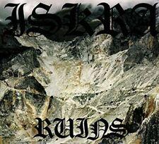 Iskra - Ruins [CD]