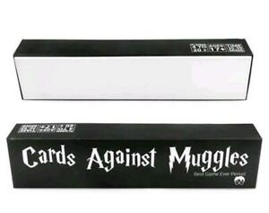 Muggles Cards Game version of CARDS Melbourne stock