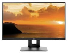 HP VH240a 23.8 inch LED IPS Monitor - IPS Panel, Full HD, 5ms, Speakers, HDMI