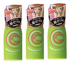 Bison☀Japan-Wakilala Bright Up Essence for Underarm Beauty 120mL ×3P set.