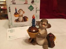 """Charming Tails """"Celebrating Your Sweetness"""" Dean Griff Nib"""