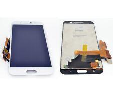 HTC 10 One M10 Display weiß Bildschirm Original LCD Touchscreen Digitizer Front