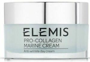 ELEMIS PRO-COLLAGEN MARINE CREAM - 30ML - NEW