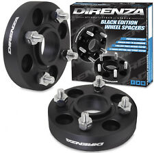 DIRENZA HUBCENTRIC 30MM 4x108 63.4 WHEEL SPACERS FOR TVR CHIMAERA GRIFFITH V8