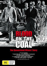 New DVD-BLOOD ON THE COAL
