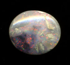 Opale Black d'Australie (Ligthning Ridge) de 3.05 carats