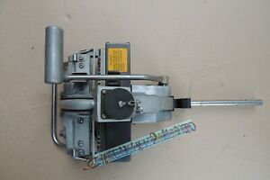 Western Electric CTC 710 890 E Cutter Presser Cable Splicer Splicing Tool recond