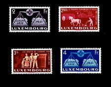 LUXEMBOURG ** n° 445/48  / EUROPE UNIE  / MNH / TTBE
