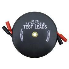 Kastar 1137 Retractable Test Leads 2 x 30 Ft