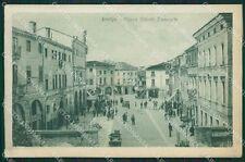 Vicenza Lonigo cartolina QK7730