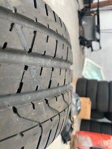 Pirelli p zero 225 35 19 88y Tyre 5mm+