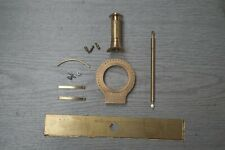 More details for 16mm scale live steam.                    parts for 'tal-y-llyn'  no.1   0-4-2st