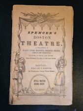 Still Waters Run Deep Script Spencers Boston Theatre Actors Acting Theater Stage