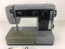 Alfa Sewing Machine Model 4003
