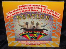 Beatles Magical Mystery Sealed Vinyl Record Lp Album USA 1978 or 83 Capitol