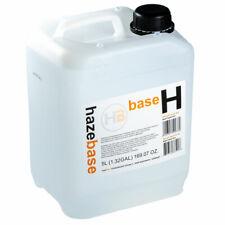 HazeBase BaseH Fluid for Base Haze Pro Machine 5 Liters