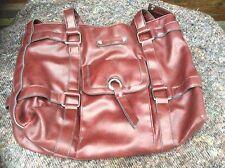 Betty Barclay Large Burgundy Bag