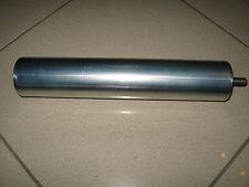 Seitenführungsrolle Tragrolle Förderbandrolle RL=310mm Ø 60mm