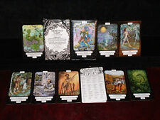 (wholesale) 5 decks Merryday (Merry Day) Tarot Cards BRAND NEW FIRST EDITION NIB