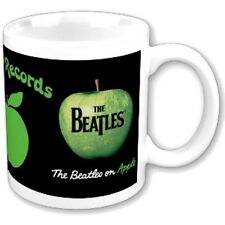 OFFICIAL LICENSED THE BEATLES ON APPLE BOXED COFFEE MUG CUP DRINK GIFT