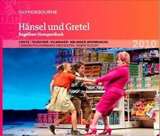 Hansel und Gretel, New Music