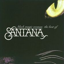 Santana - Black Magic Woman - CD