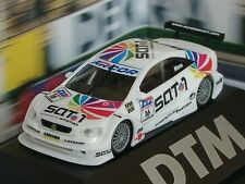 HERPA OPEL ASTRA v8 coupe menu, sat1, #16, DTM 2001 - 037983