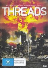 Threads Dvd (  Karen Meagher, Reece Dinsdale ) New And Sealed
